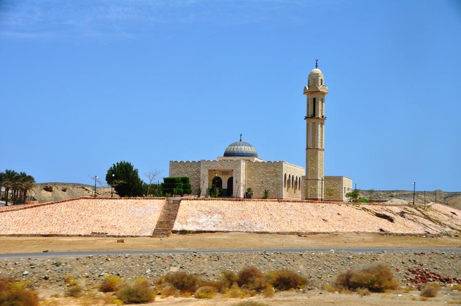 Marsa Alam Moschea