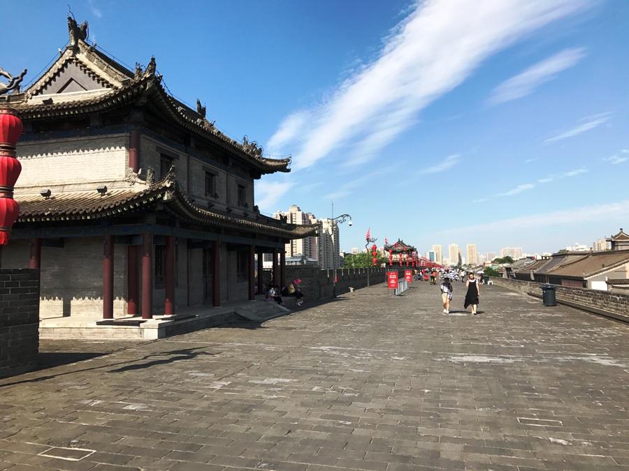 Xian Mura della Città