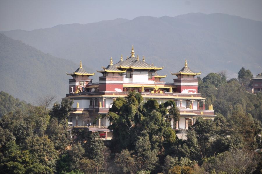 Itinerario di viaggio in Nepal
