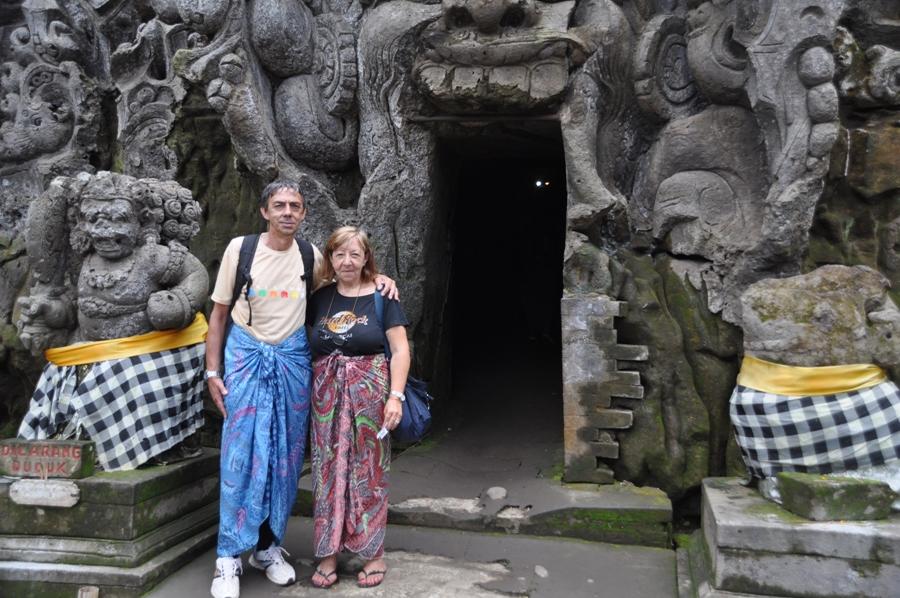 In giro per Bali
