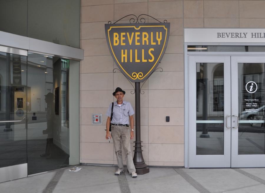 A Beverly Hills