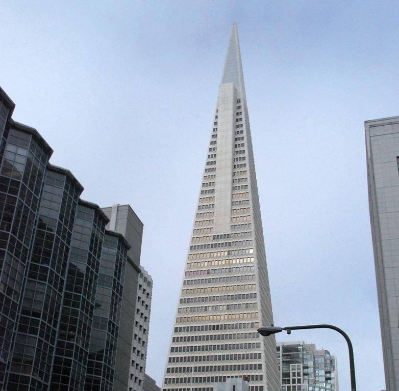 Torre della Pan Am