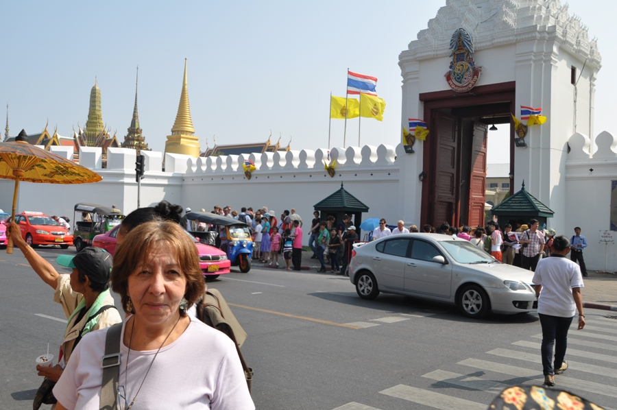 Ingresso al Grand Palace