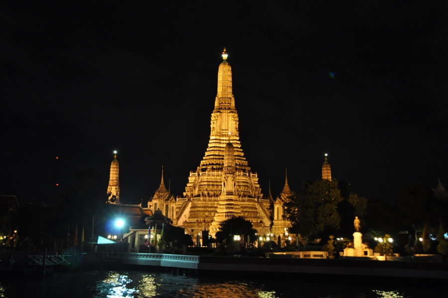 Cosa vedere a Bangkok Wat Arun