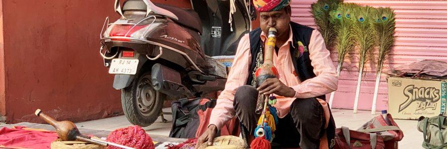 Jaipur cosa vedere