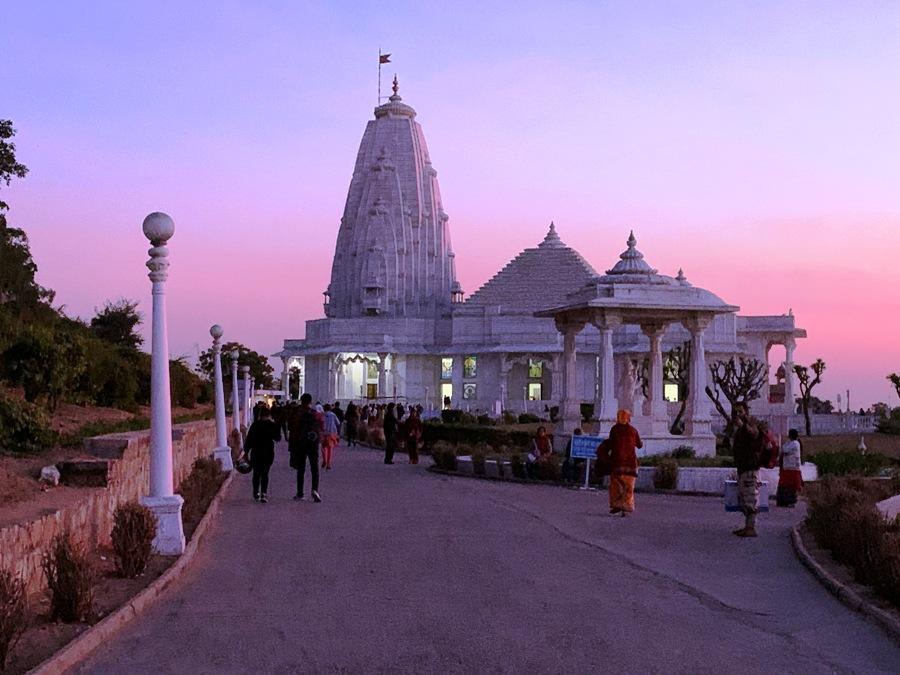 Tempio di Lakshmi Narayan