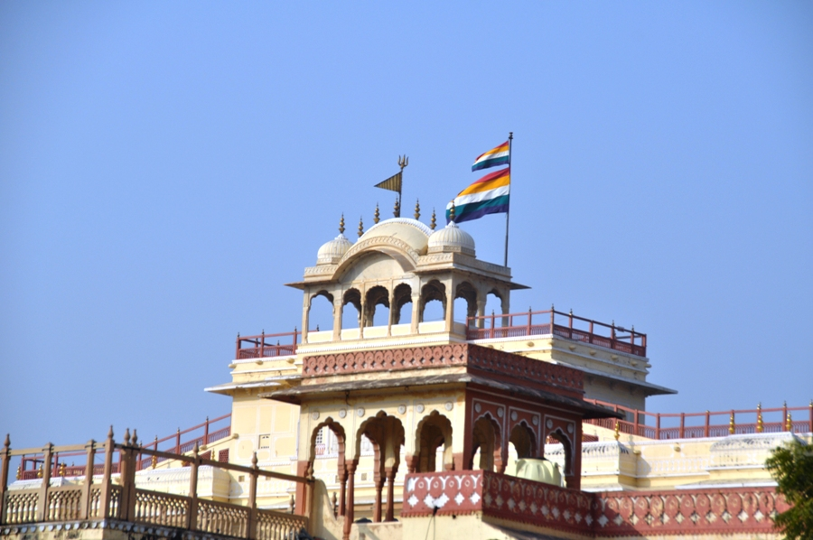 Jaipur cosa vedere City Palace