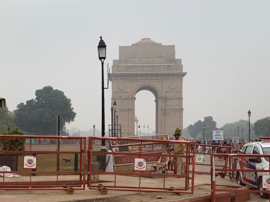 Rajasthan India gate