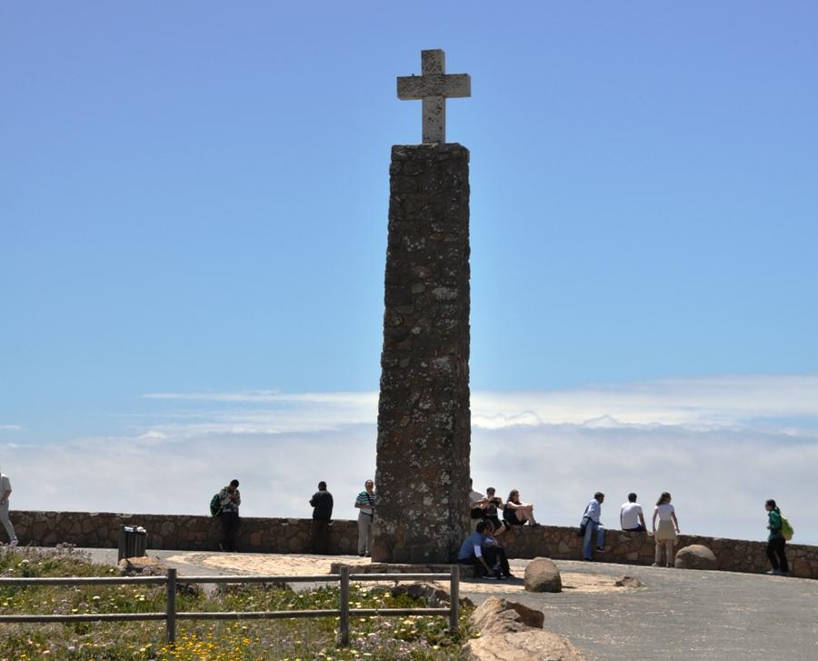Croce a Cabo de Roca