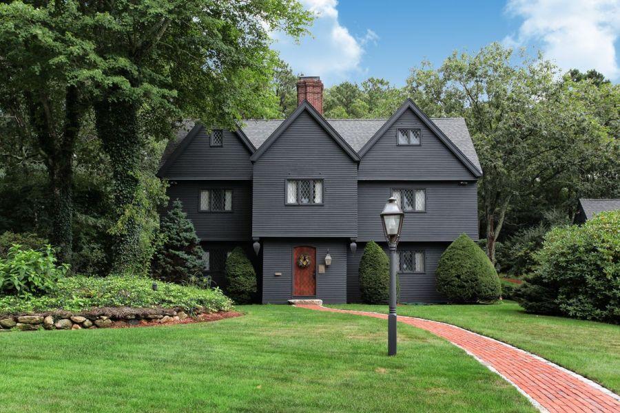 Streghe di Salem