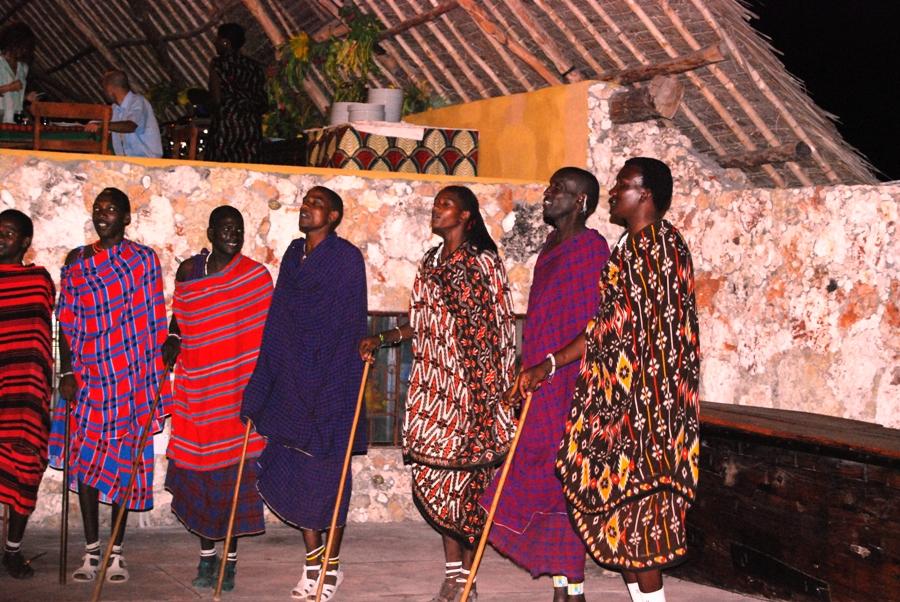 Balli Masai