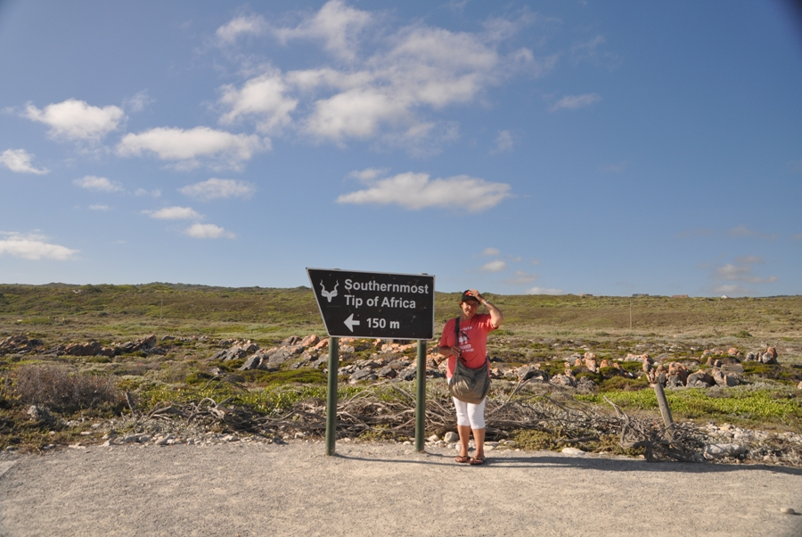 Garden Route Cape Agulhas