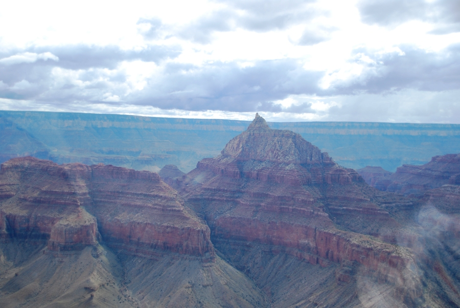 I colori del Grand Canyon