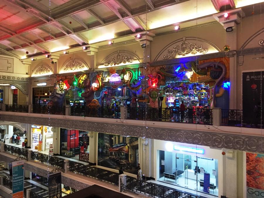 Galeria Mall