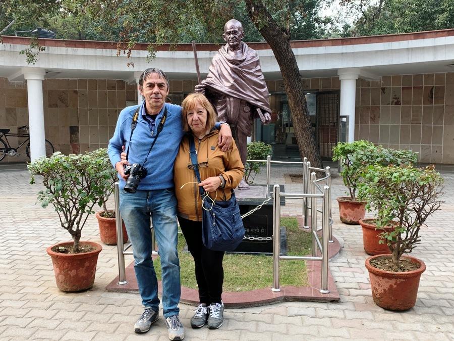 Memoriale di Gandhi