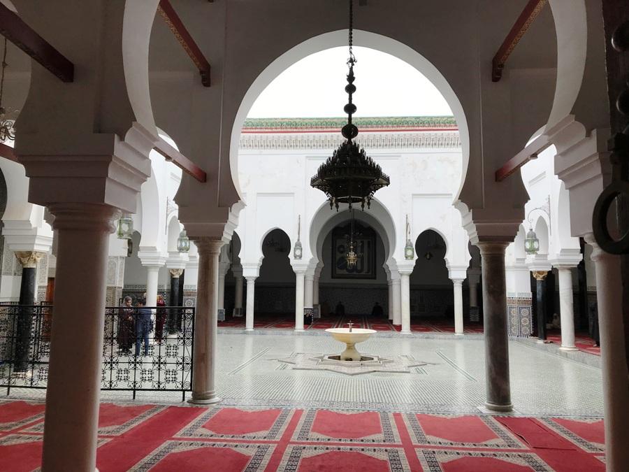 Moschea Al Karouine
