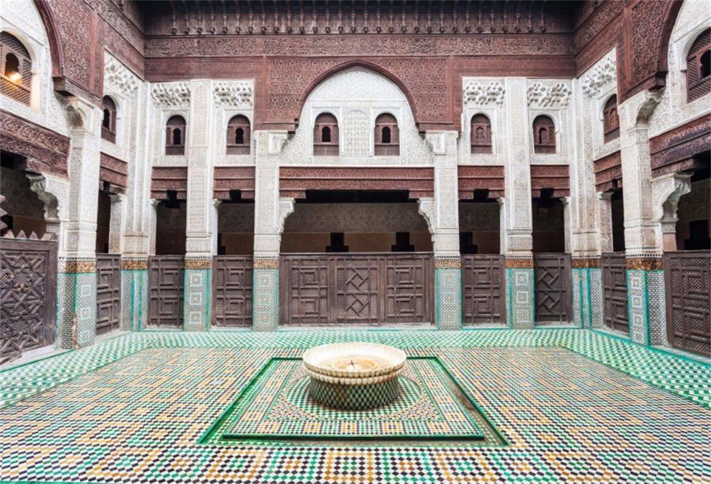 Cosa vedere a Fez