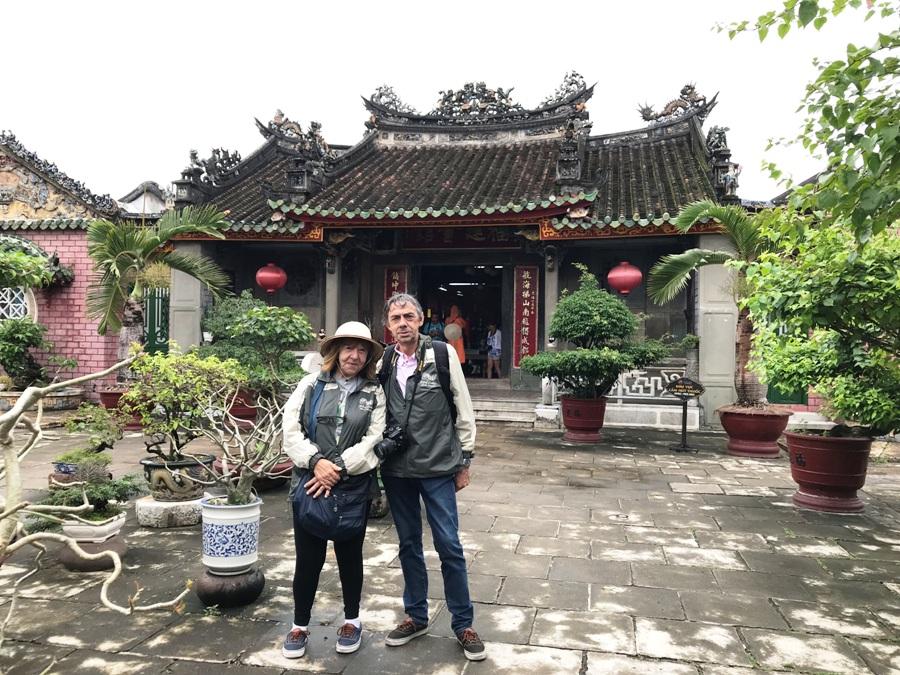 Sala delle Adunanze della Comunità del FuJian