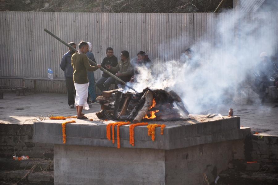 Cosa vedere a Kathmandu