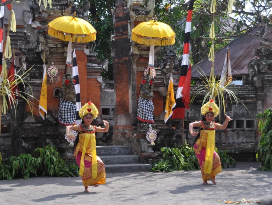 Cosa visitare a Ubud