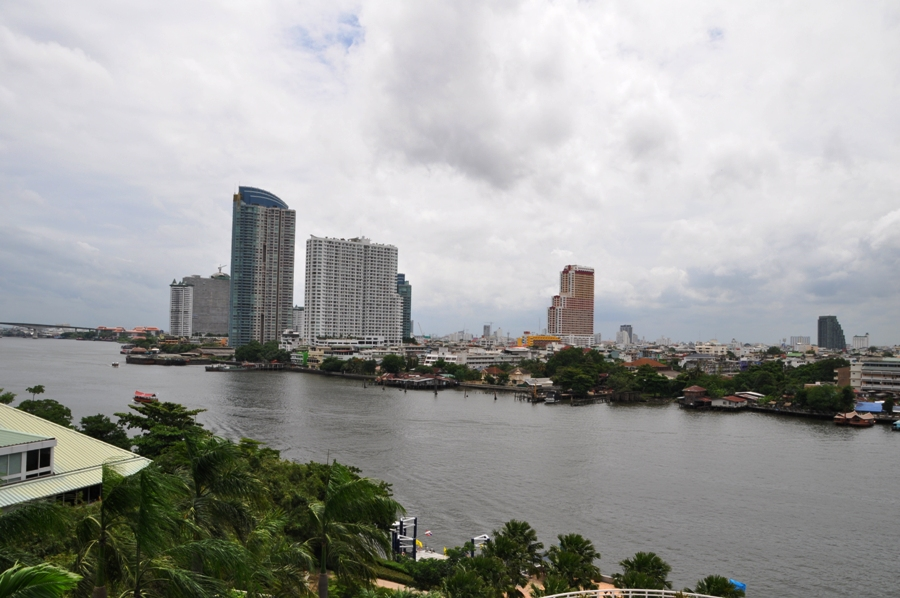 Bangkok capitale della Thailandia
