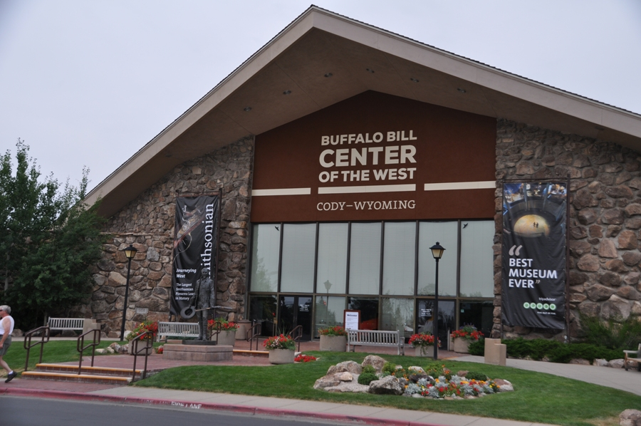 Buffalo Bill Center
