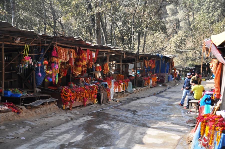 Dakshinkali e il tempio dei sacrifici