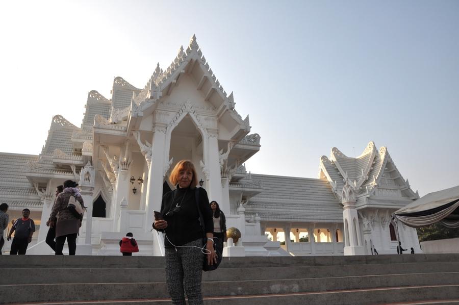 Tempio della Tailandia
