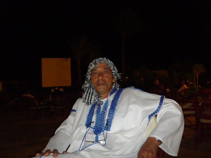 Serata araba