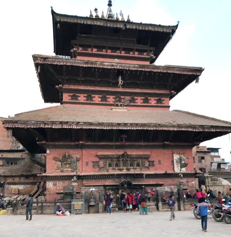 Tempio di Gopi Nath