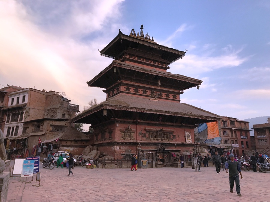 cosa vedere a Bhaktapur