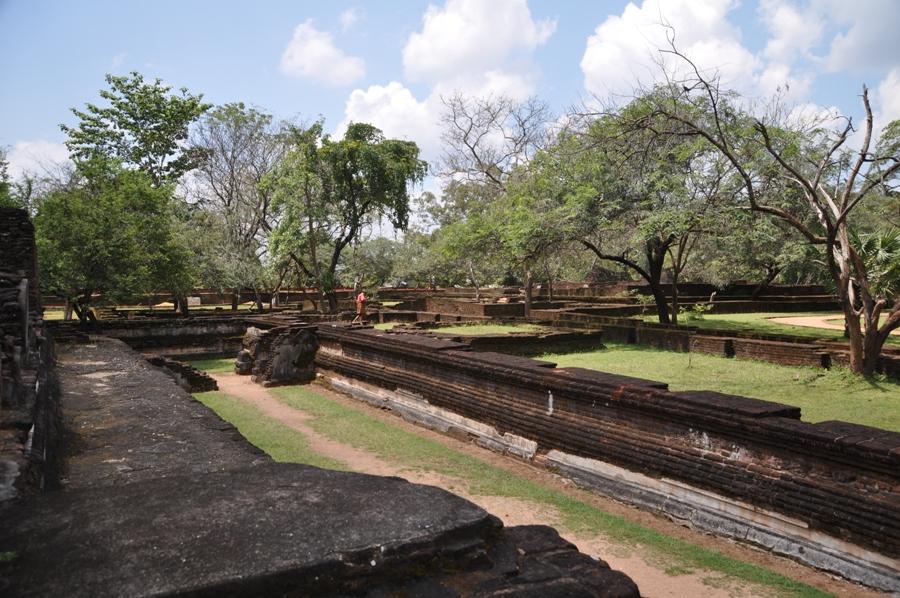 Cosa vedere a Polonnaruwa