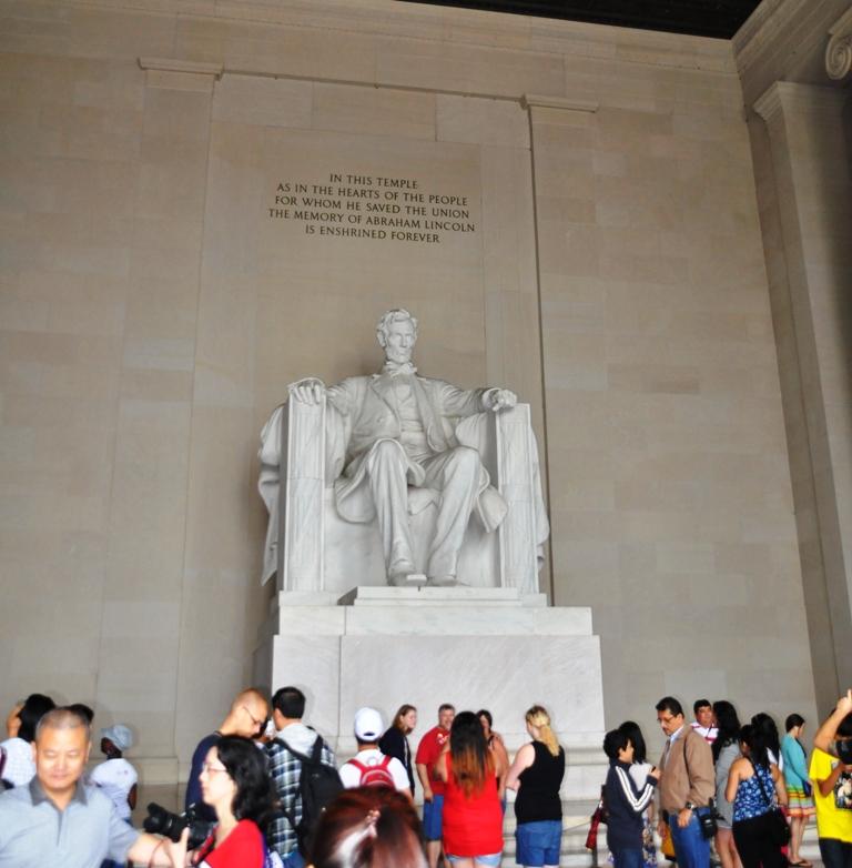 Cosa vedere a Washington DC