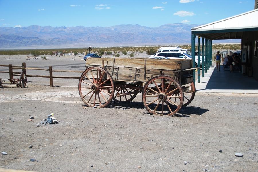 Cosa vedere nella Death Valley