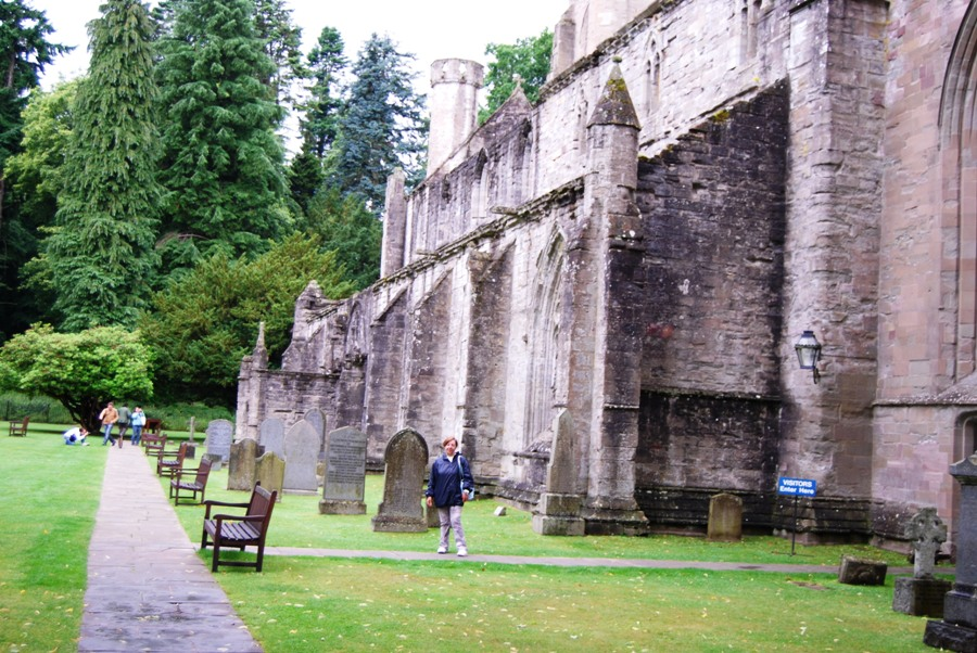 Cattedrale di Pitlochry
