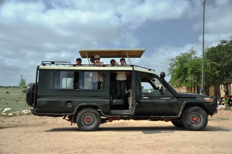 i migliori safari in Africa