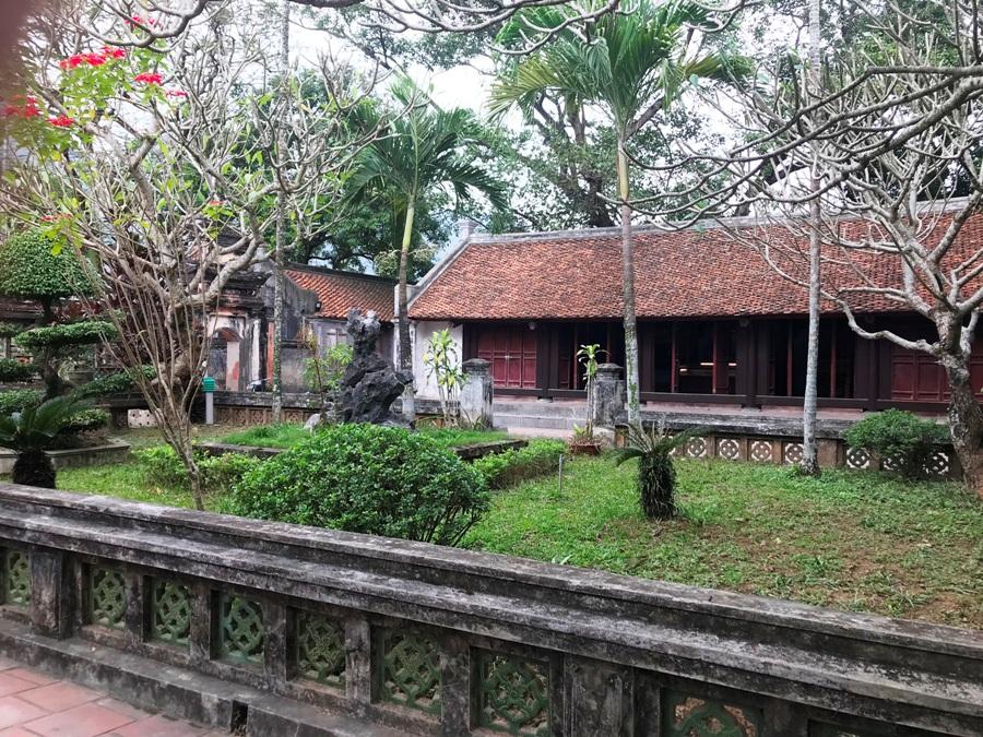 Itinerario di Viaggio in Vietnam