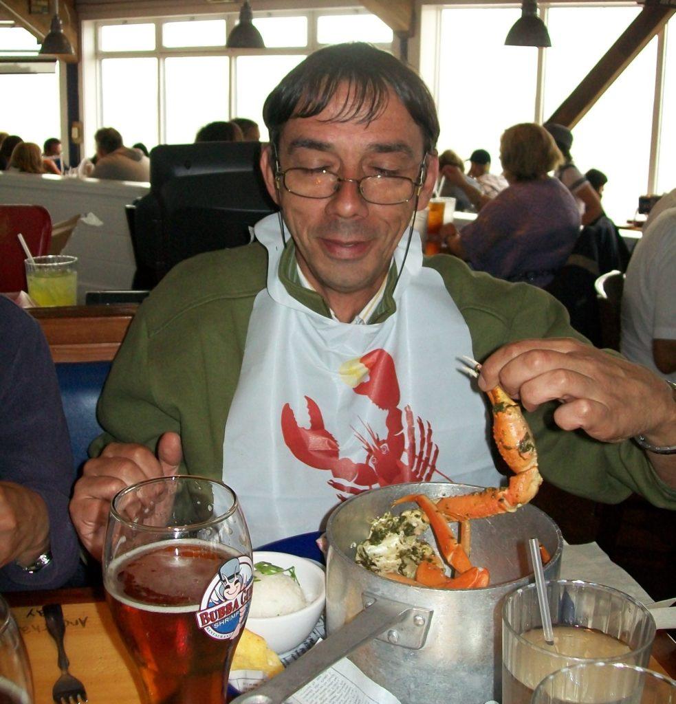 Bubba Gump Shrimps & Co San Francisco