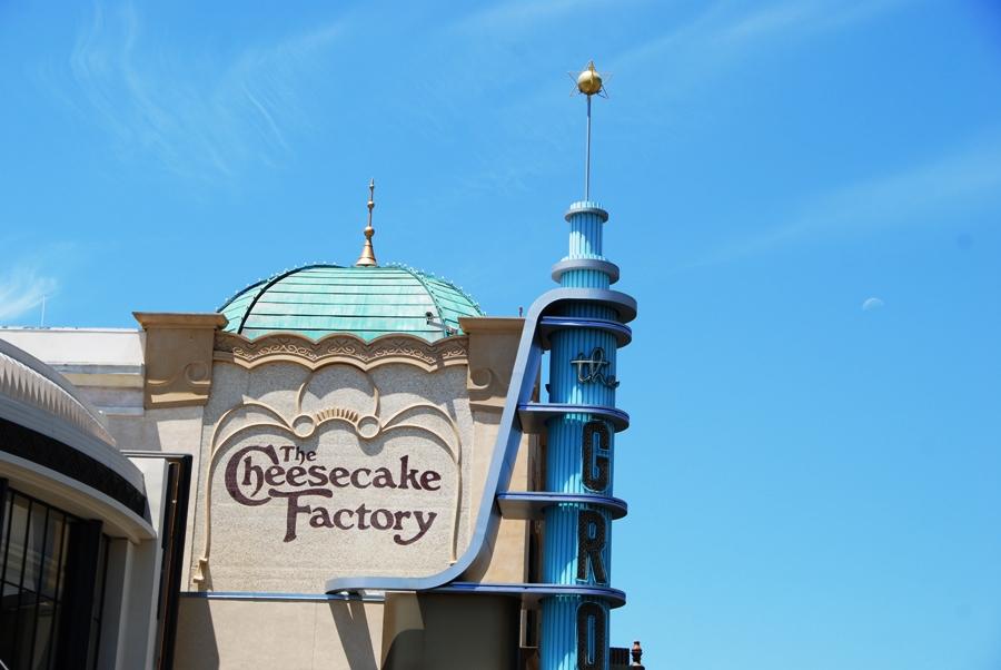 Ristoranti Cheesecake factory
