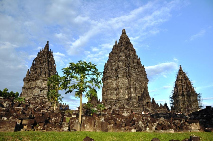 Tempio hinduista di Prambanan