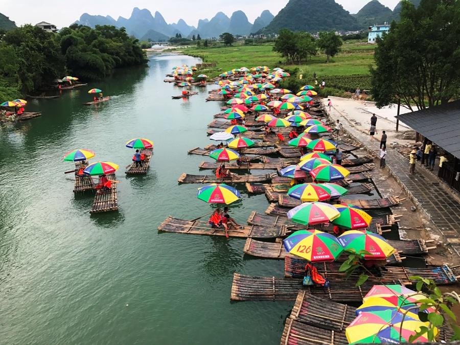 Viaggio in Cina fai da te