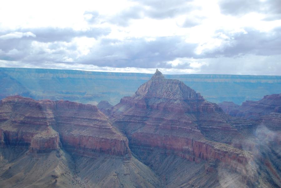 I colori del Grand Canyon
