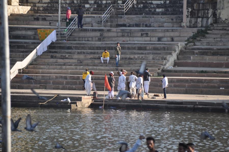 Cosa vedere a Pushkar