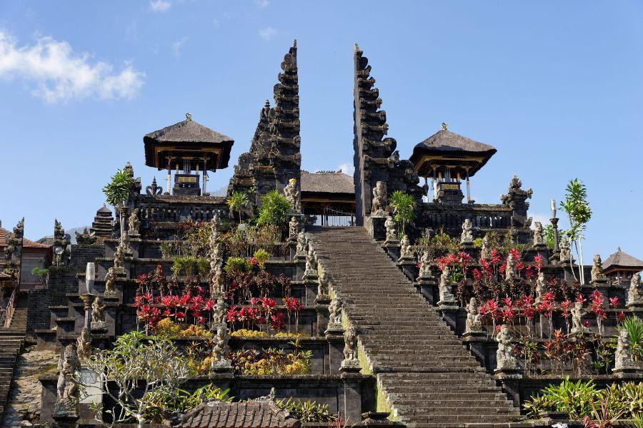 Migliori templi di Bali
