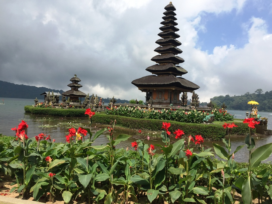 Bali Ulun Danu Bratan