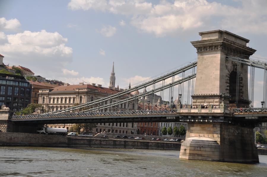 Visita a Budapest