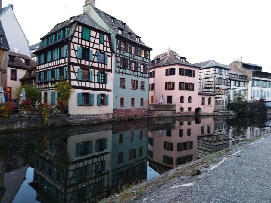 Visitare strasburgo