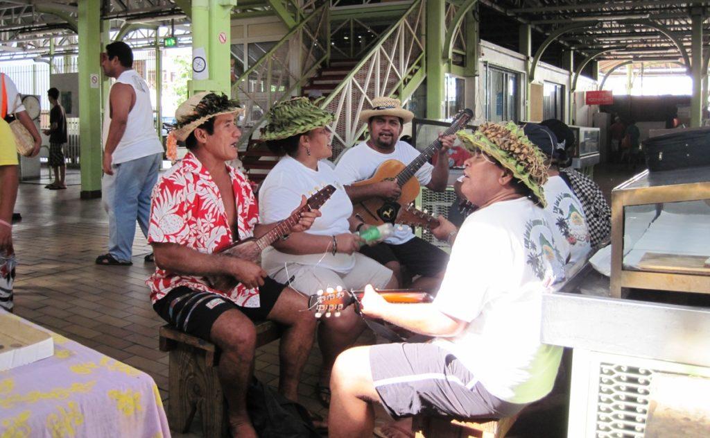 Cosa vedere a Tahiti