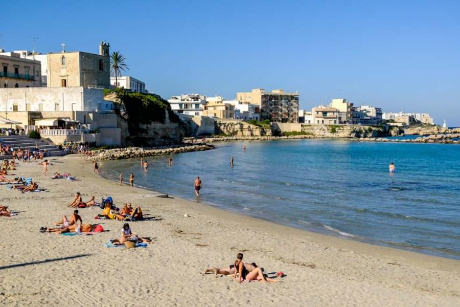 Cosa vedere a Otranto Spiaggia