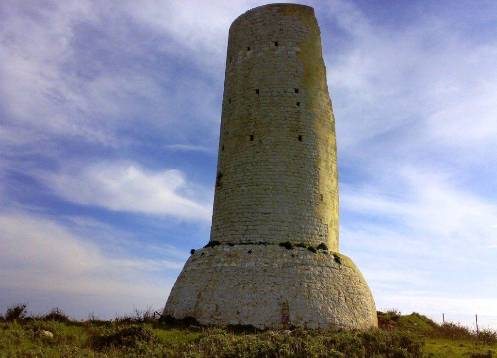 Cosa vedere a Otranto Torre del Serpe